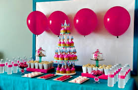 Fresh Picture Of Birthday Party Decoration Ideas At Home For Decorating Niffkyp