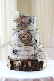 Explore Birch Wedding Cakes Cake And More