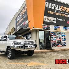 100 Megastore Truck Aussie Offroad S Melbourne Car Accessories Store In