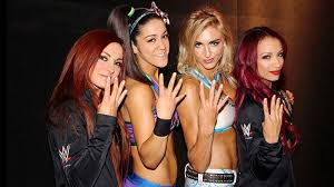 Curtain Call Wwe Finisher by The Four Horsewomen Wrestling Jat Wiki Fandom Powered By Wikia