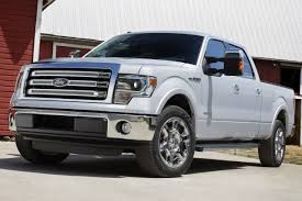 F150 Bed Dimensions by Used 2014 Ford F 150 Supercrew Pricing For Sale Edmunds