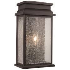 trans globe 40771 bk pocket 1 light wall lantern in black with