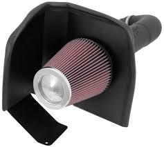 100 Cold Air Intake Kits For Chevy Trucks KN Adds Power To Your GM EcoTec3 V8 Powered Pickup Truck