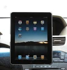 Save $ 10 order now Car Air Vent Mount for Apple iPad at GPS Tracking Devices