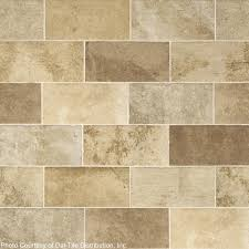 4x8 Subway Tile From Daltile by Urban District Brx Midtown 4x8 Quarry Tile