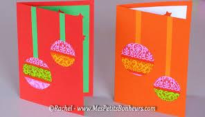 carte de noel à imprimer maternelle idées cadeaux