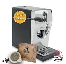 Espresso Machine ESE Coffee Maker