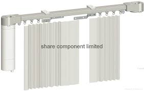 Motorized Curtain Track Manufacturers by Electric Curtain Products Diytrade China Manufacturers Suppliers