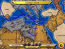 Axis And Allies Iron Blitz Edition