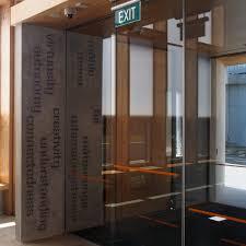 104 Ara Architects Te Hihiko Entrance On Behance