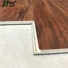 Quality Luxury Cheap Stone Plastic Composite Waterproof 5mm Spc Pvc Vinyl Flooring Tile For