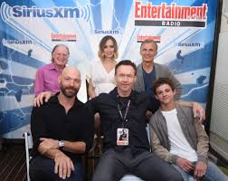 Sirius Xm Halloween Channel by Siriusxm U0027s Entertainment Weekly Radio Channel Broadcasts From