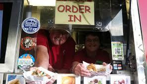 100 Ladybird Food Truck Fourth Annual Haute Wheels Festival Event CultureMap