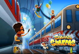 Subway Surfers Halloween Download Free by Play Subway Surfers For Free Sevengames Com