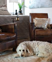 Restoration Hardware Dog Bed by Earthy Materials Agrarian Architecture Make This Serenbe Manor