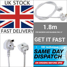 Apple Help Desk Uk by Uk Extension Power Cord For Apple Ac Adapter Charger Macbook 13