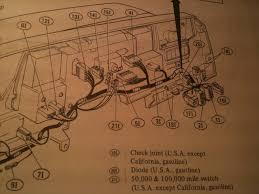 100 1985 Nissan Truck Stop Light Wiring Pickup Wiring Diagram