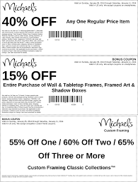 40 Coupon Michaels - Airborne Utah Coupons 2018 Arts Crafts Michaelscom Great Deals Michaels Coupon Weekly Ad Windsor Store Code June 2018 Premier Yorkie Art Coupons Printable Chase 125 Dollars Items Actual Whosale 26 Hobby Lobby Hacks Thatll Save You Hundreds The Krazy Coupon Lady Shop For The Black Espresso Plank 11 X 14 Frame Home By Studio Bb Crafts Online Coupons Oocomau Code 10 Best Online Promo Codes Jul 2019 Honey Oupons Wwwcarrentalscom