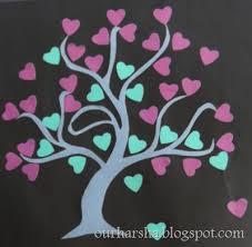 Paper Love Tree 6