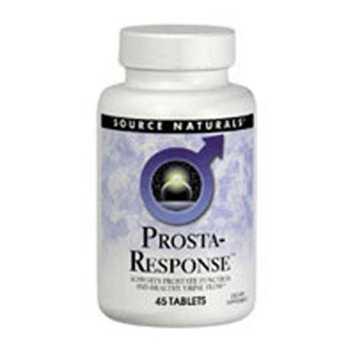 Source Naturals Prosta-Response Supplement - 90 Count