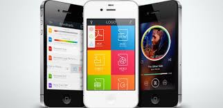30 Great Examples of Mobile App Design How To Make Money line