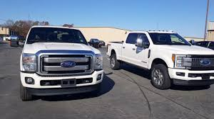 2016 Vs 2017 Ford F-250 Platinum Super Duty Comparison - YouTube American Trucks History First Pickup Truck In America Cj Pony Parts Best Pickup Trucks To Buy 2018 Carbuyer Why Wed Pick A Ram Rebel Over Ford Raptor I Love The Truck Have A Brand New 2015 But Doesnt Compare 2016 Chevy Silverado 53l V8 Vs Gmc Sierra 62l Mega New Chevrolet F150 Competion Reviews Consumer Reports Losi 15 Monster Truck Xl 4wd Size Comparison 5t Dbxl Baja Yeti 1500 Big Three