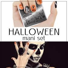 Halloween 6 Online Castellano by Moyou Nail Fashion The Home Of Nail Stamping Art