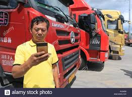 180802) -- GUIYANG, Aug. 2, 2018 (Xinhua) -- Truck Driver Li Haijun ... How Long Does It Take To Become A Commercial Truck Driver 5 Reasons Become Western School To A Practical Tips Insights Cdl Roadmaster Drivers On Vimeo Am I Too Old The Official Blog Of Drivesafe Act Would Lower Age Professional Truck Driver For Females Looking Want Life The Open Road Heres What Its Like Be No Experience Need Youtube Driving Careers With Hayes Transport Put You And Your Family First Becoming Trucker
