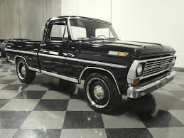 1969 Ford F-100 Ranger For Sale #48882 | MCG