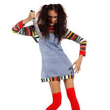 Chucky Halloween Mask by Horror Scary Halloween Costume Fancy Dress Seed Of Chucky Doll
