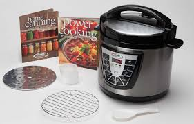 Bed Bath Beyond Pressure Cooker by Power Pressure Cooker Xl Review Oct 2017 Best Pressure Cooker