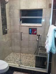 pebble shower floor vacation home ideas pebble
