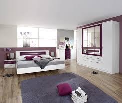 roller schlafzimmer burano weiß brombeer weiß