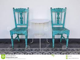 Blue Wooden Chair With Table. Stock Image - Image Of Chairs, Home ... Greek Style Blue Table And Chairs Kos Dodecanese Islands Shabby Chic Kitchen Table Chairs Blue Ding Http Outdoor Restaurant With And Yellow Crete Stock Photos 24x48 Activity Set Yuycx00132recttblueegg Shop The Pagosa Springs Patio Collection On Lowescom Tables Amusing Ding Set 7 Piece 4 Kids Playset Intraspace Little Tikes Bright N Bold Free Shipping Balcony High Cushions Fniture Rst Brands Sol 3piece Bistro Setopbs3solbl The