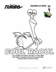 Coloriage Turbo Whiplash