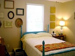 Decorating A Small Bedroom Ideas Budget Inexpensive Home