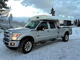 100 Alaskan Truck Camper S GALLERY