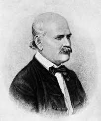 Child Bed Fever by Ignaz Semmelweis Wikipedia Den Frie Encyklopædi