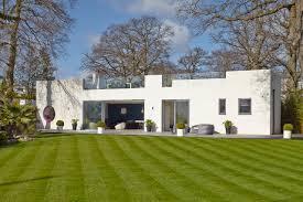 100 Bauhaus Style A Renovated House In HambleleRice Design Milk