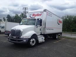 100 Rider Truck Rental Ryder Adds 39 Natural Gas Trucks To Rental Fleet In California Los
