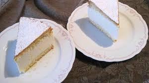 vanille käsesahne torte