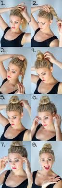 Classy To Cute 25 Easy Hairstyles For Long Hair 2017