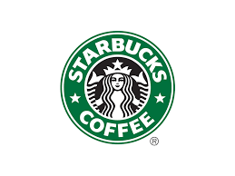 Starbucks Coffee Vector Logo Logowik Com Rh Images Upside Down Original