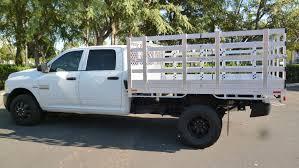 100 Custom Ram Trucks Dodge Aluminum Truck Beds AlumBody
