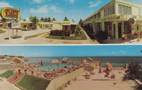 El Patio Motel Key West the cardboard america motel archive july 2011
