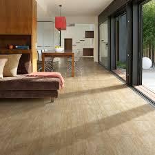 Linoleum Flooring That Looks Like Wood by Porcelain Wood Tile Looks Like Wood And Lasts Like Tile