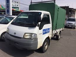 Used Nissan Vanette Truck 2000 Best Price For Sale And Export In Japan  EAutoBazaar
