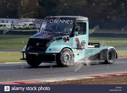 100 Truck Brands 94 Powering Round Clearways Corner At Hatch Motor