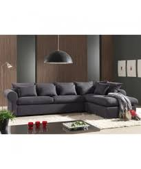 meubles canapé canapé marinas gris electro huy meubles vous meubles de a à z