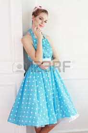 Vintage Style Fashion Portrait Of Cute Smiling Blonde Teenager Stock Photo Picture And Royalty Free Image 39564517